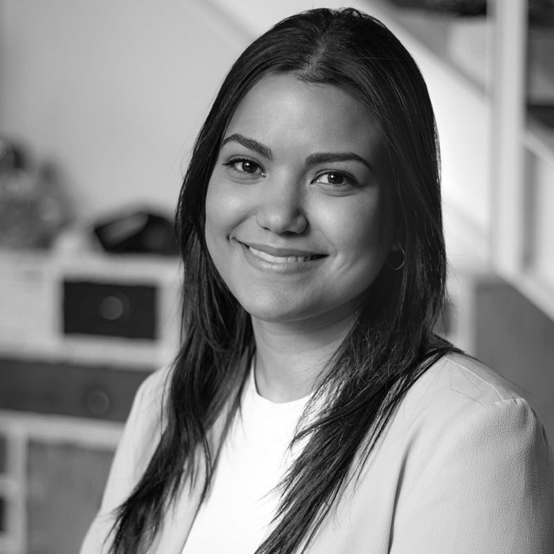 Laura Cristina Méndez - Account executive