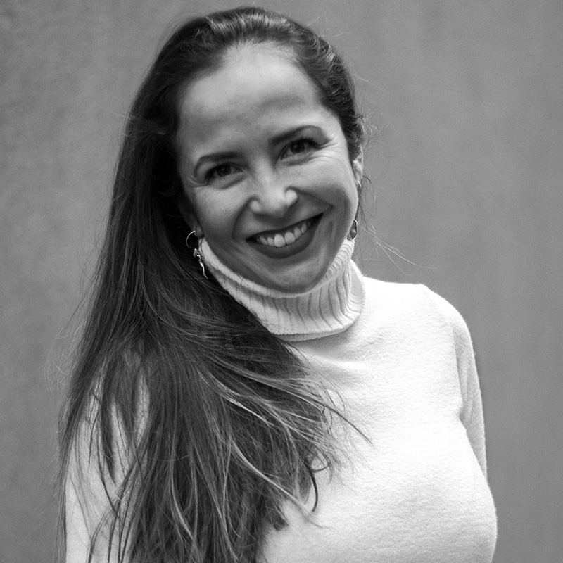 Valeria Martínez - Creative & Art director